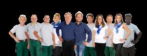 Teamcomposing mit allen Mitarbeitern